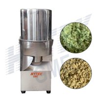 Vegetable Chopper Machine