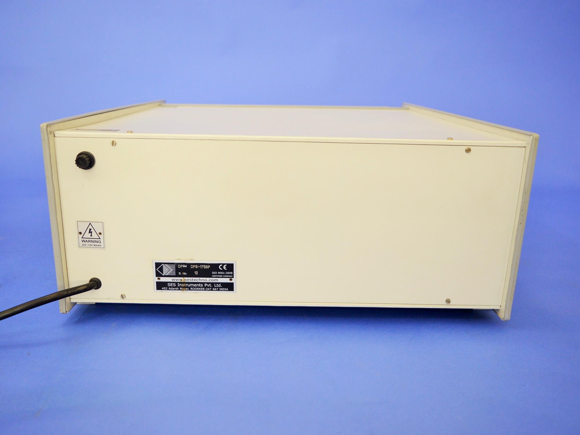 Constant Current Power Supply (Biopolar), DPS-175BPC