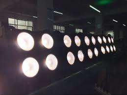 COB LED Blinder