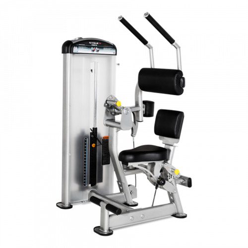 Abdominal Exercise Machine FUSE-1400