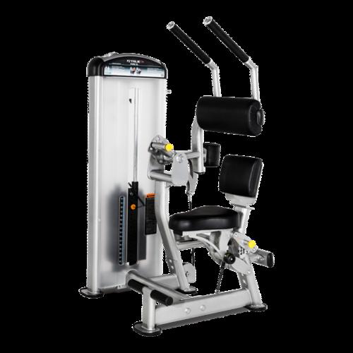 FUSE-1400 Abdominal Exercises Machine
