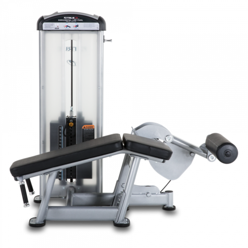 Leg Curl Horizontal Machine