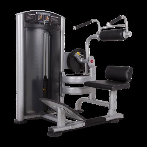 SD-1004 Abdominal Machine