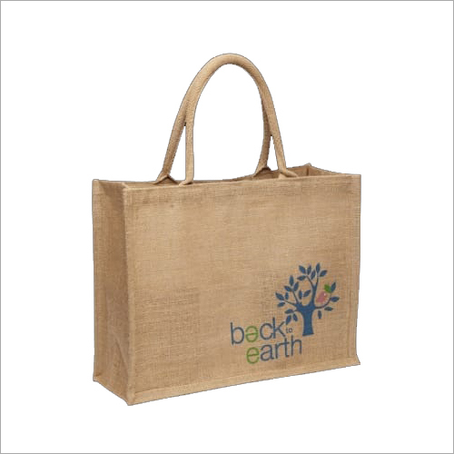 Eco Friendly Jute Promotional Bag