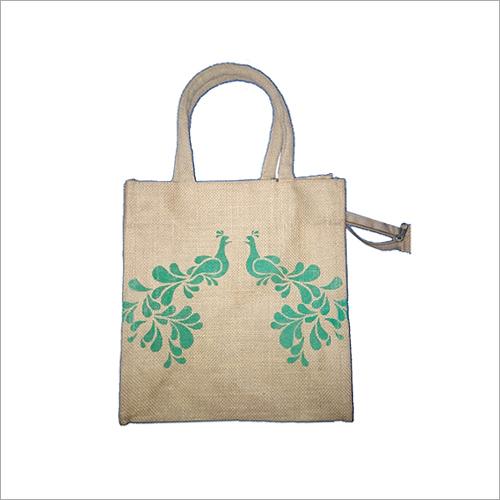 Industrial Jute Casual Bag