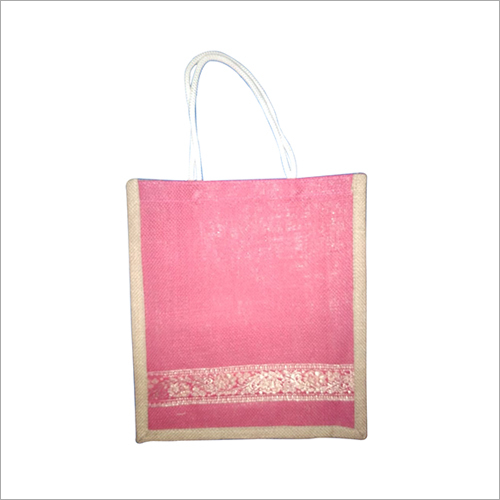 Stylish Jute Bag