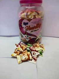 Heartily Love Candy