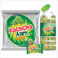 Kachcha Aam Flavoured Candy