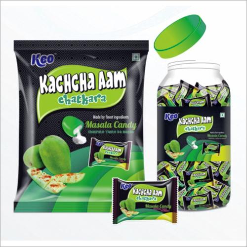 Kachcha Aam Chatkara Masala Candy