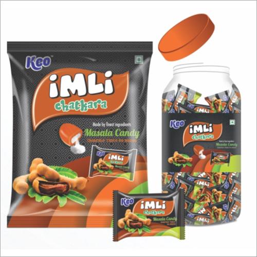 Imli Chatkara Masala Candy