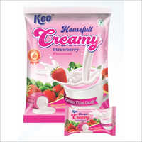 Strawberry Flavoured Candy