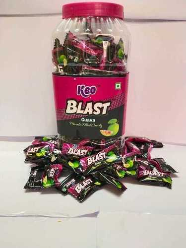 Blast Guava Masala Filled Candy