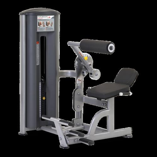 Lower Back Abdominal Machine