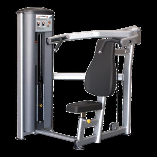 FS-65 Shoulder Press