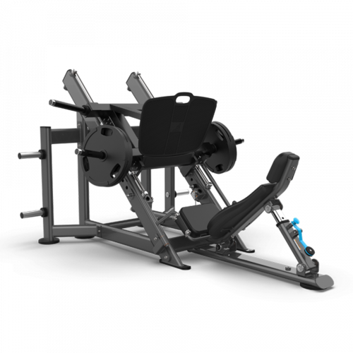 Leg Press Machine XFW 7800