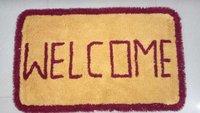 Welcome Mats-1