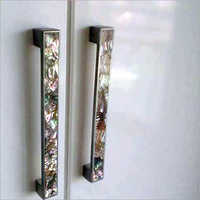 Fancy Marble Handle