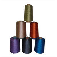 Textured Polyester Yarn