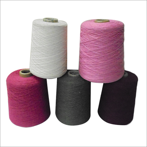 Cotton Dyeing Yarn