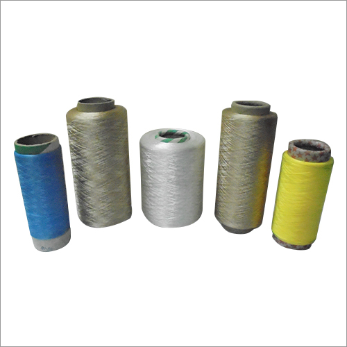 Bright Polyester Filament Yarn