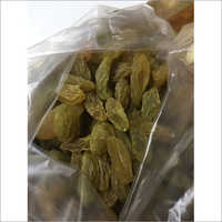 Dry Raisin