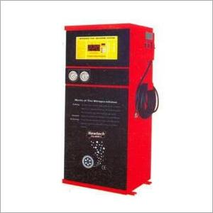 Automatic Nitrogen Generator