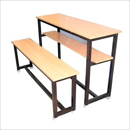 School Wooden Desk