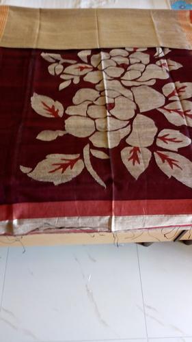 Exclusive matka silk saree