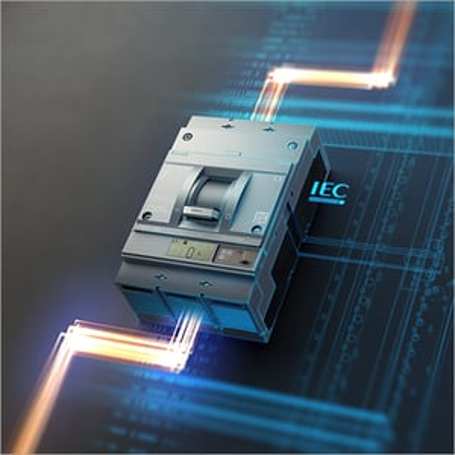 Siemems Air Circuit Breaker