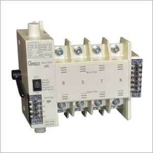 Camsco Auto Transfer Switch