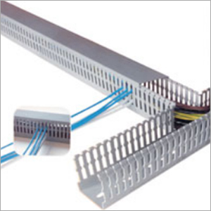 PVC Wiring Ducts