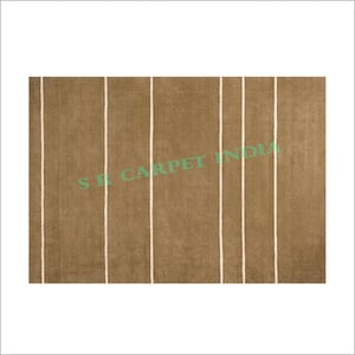 Handloom Woven Jute Carpet