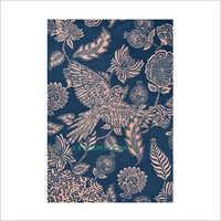 Hand Woven Silk Rug