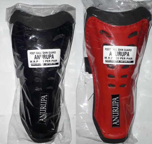 Foot Ball Shin Guard