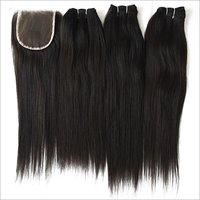 Brazilian Silky Straight Hair