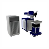 YAG Laser Welding Machine