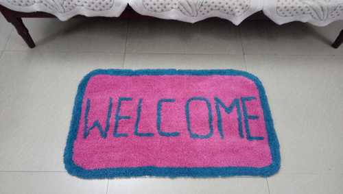 Welcome Mats (Cotton)