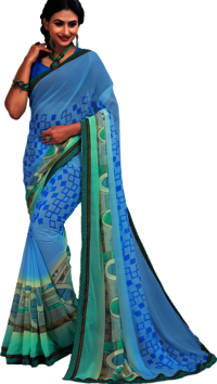 Daily Wear Saree