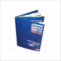 Printed Catalogs Offset