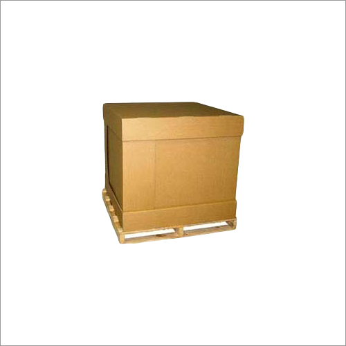 Heavy Duty Corrugated Box
