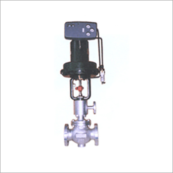Pressure Reducing Cum Desuperheating Valves