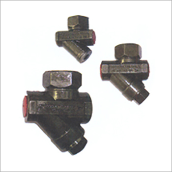 Bucket Steam Traps