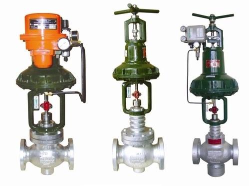Pneumatic Air Control Valves