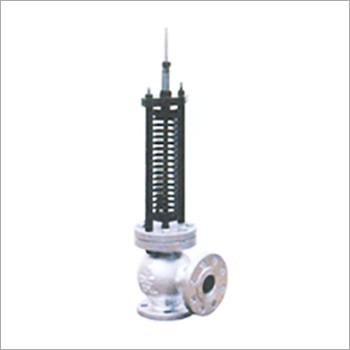 Pressure Relief Cast Steel Safety Valves