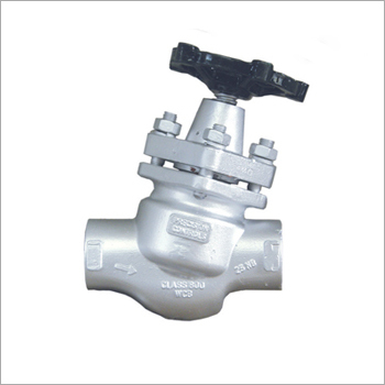 SCR Piston Valves