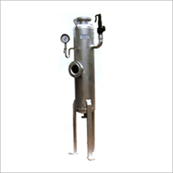 Industrial Flash Steam Separators