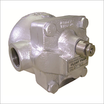 Industrial Ball Float Steam Traps