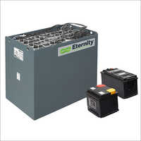 Industrial Traction Batteries