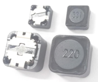 SMD Power Choke SCDR-0703RTL~129RTL Type