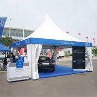 Road Show Tent